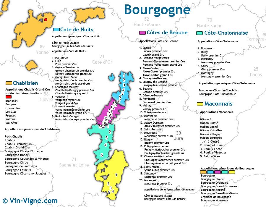Primeira fotogarfia publicada no artigo Borgonha: Parte I