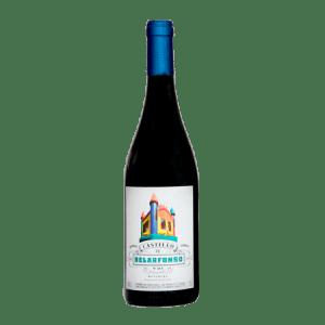 Castillo de Belarfonso - Vinacos