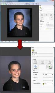 Photo Cutout Guide 550x920 179x300 Edicion de una fotografia de forma rapida y simple