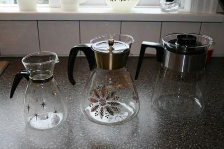 carafes en verre