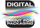 Digital Print for Packaging Europe logo