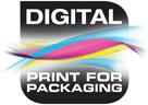 Digital Print for Packaging Europe logo