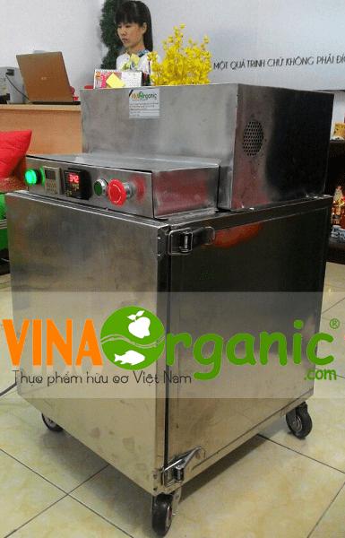 Máy-làm-tỏi-đen-mini-tại-nhà-VinaOrganic-1