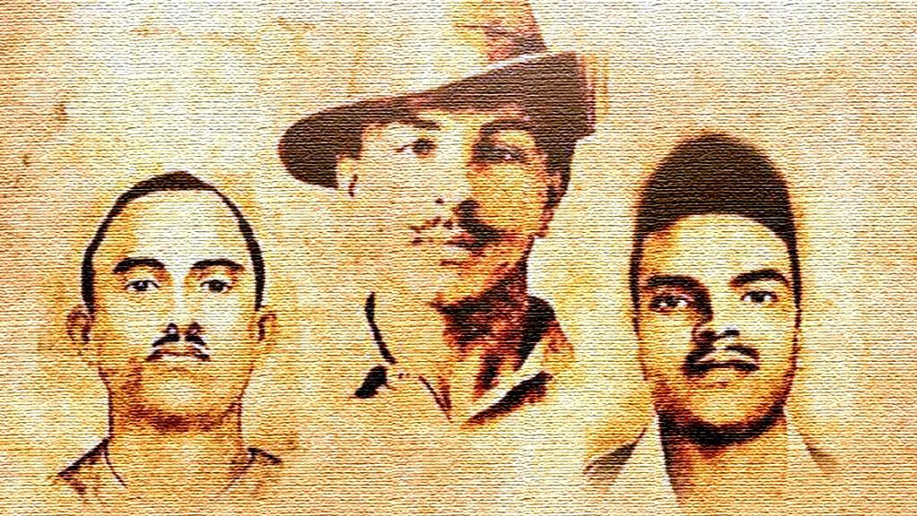 பகத் சிங் பிறந்தநாள் : இந்திய புரட்சிகரக் கட்சியின் அறிக்கை  !