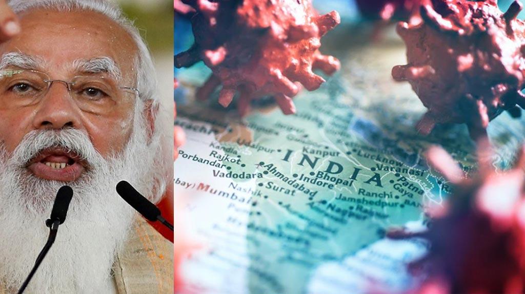 லான்செட் அறிவியல் இதழ் தலையங்கம் : மோடி உருவாக்கிய தேசிய கொரோனா பேரழிவு
