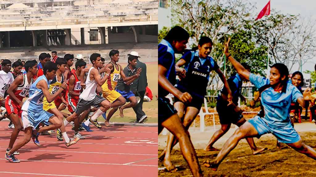 ஒலிம்பிக் போட்டிகளில் இந்தியா ஜொலிப்பது இல்லையே ஏன் ?