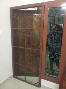 magnetic door mosquito net