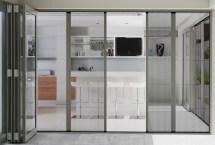 Window Screen System Mesh - Vinayak Fenster Systems