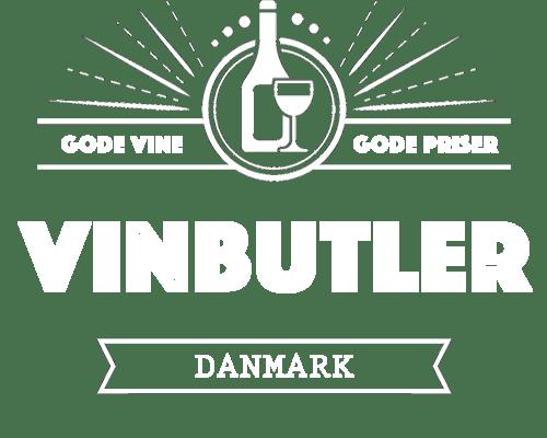 Vinbutler banner
