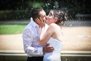 photo de mariage couples