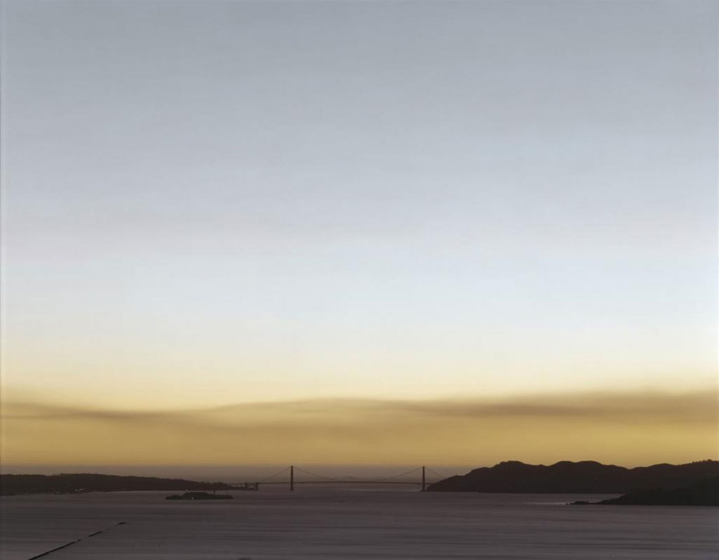 Large Format Richard Misrach - Year of Clean Water
