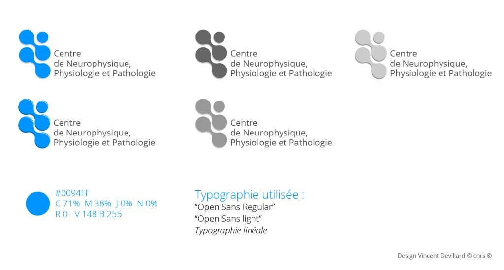 Logotype laboratoire CNPP CNRS