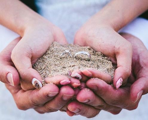 戶外婚禮,墾丁夏都,沙灘婚禮,老唐