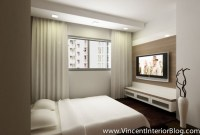 Woodland 4 room HDB renovation by BEhome Design Concept ...
