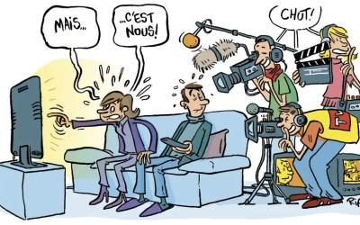 Téléréalité