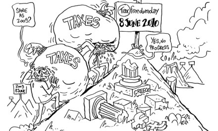Tax Freedom Day 2010