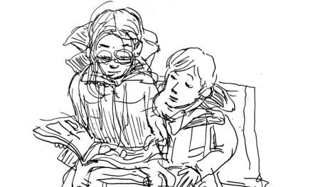 Arthur et Charlotte