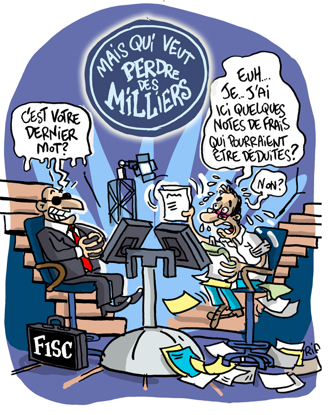 Déductions fiscales