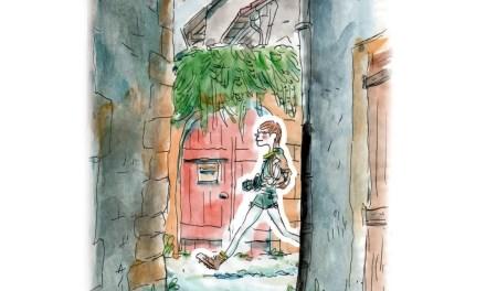 Carnet de voyage – Périgord noir 2017
