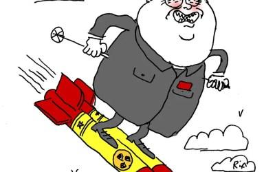 La Corée du Nord prête à aller aux Jeux olympiques d'hiver