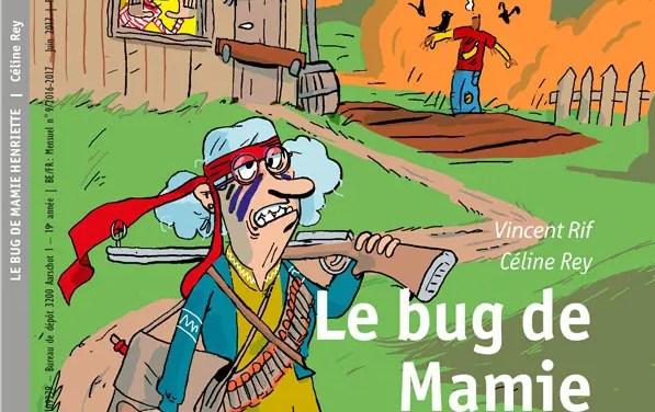 Mamie Henriette – Récit Express