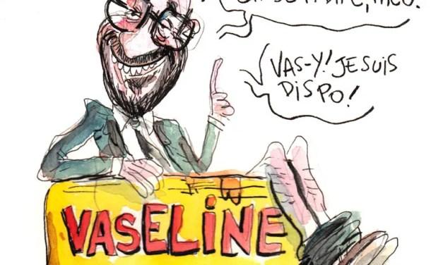 Theo Francken: «L'hypocrisie est la vaseline de la rue de la Loi et du rond-point Schuman»