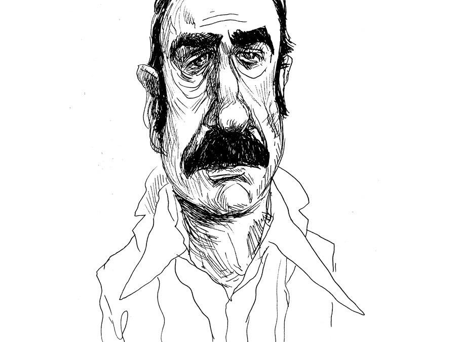 Jean-Pierre Marielle
