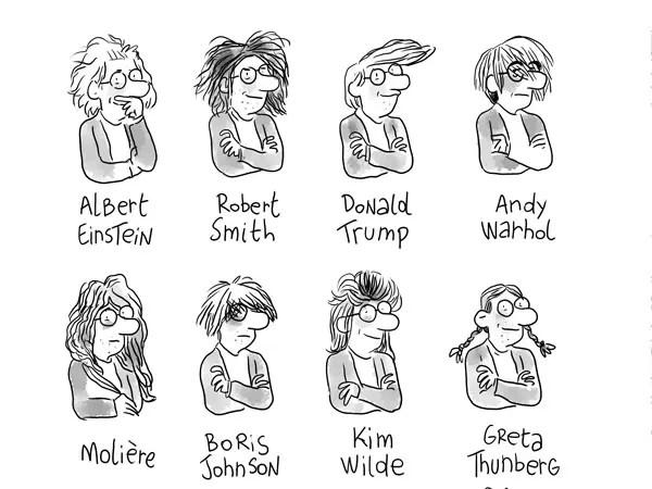 Déconfinez les coiffeurs!