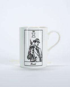 Luca Changretta Death Mug
