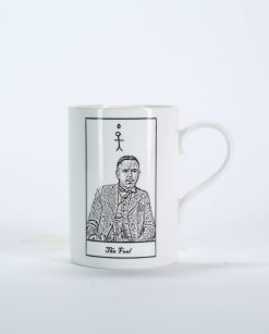 Billy Kimber The Fool Mug