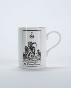 Horse Tarot Mug