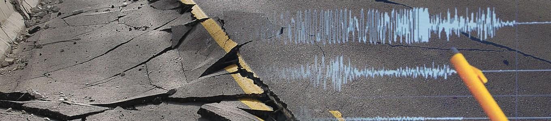 Quanti terremoti avvengono ogni anno nel mondo?