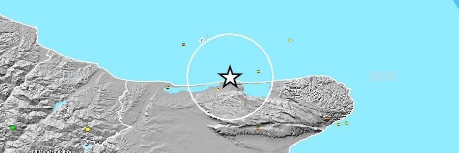Gargano, registrati 4 terremoti in 5 giorni