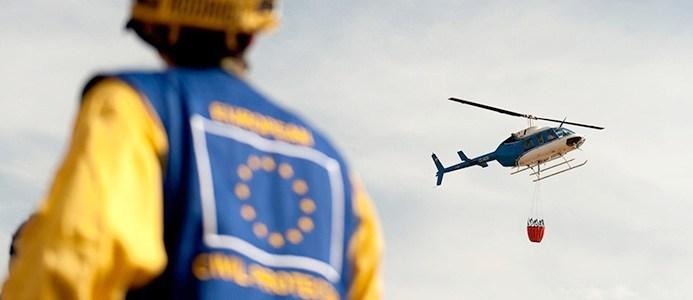 Il Meccanismo Europeo di Protezione Civile