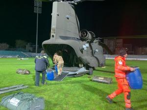 Terremoto in Albania, aggiornamenti da Durazzo – 27 novembre