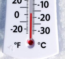 Stazioni meteo, come misurare correttamente la temperatura dell'aria