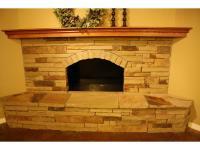 Vince Pack Rockwork - Gallery - Fireplace & Flues