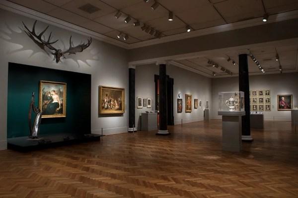 Art Institute Of Chicago Temporary Exhibitions - Vinci