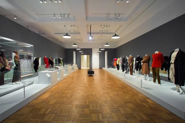 Portland Art Museum Temporary Exhibitions - Vinci Hamp