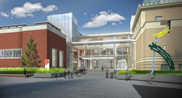 Portland Art Museum Expansion - Vinci Hamp Architects