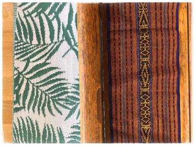 Bois et Textile