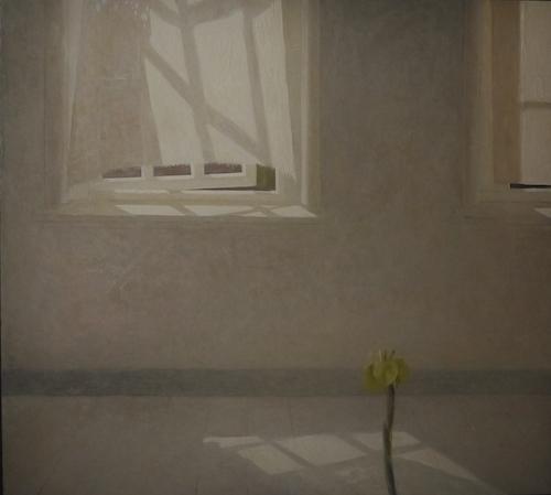 "Jan van der Kooi, ""Printemps dans mon studio"""