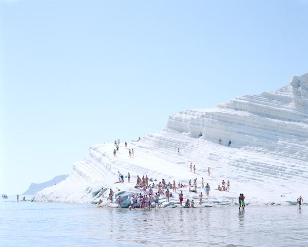 Massimo Vitali, photographie