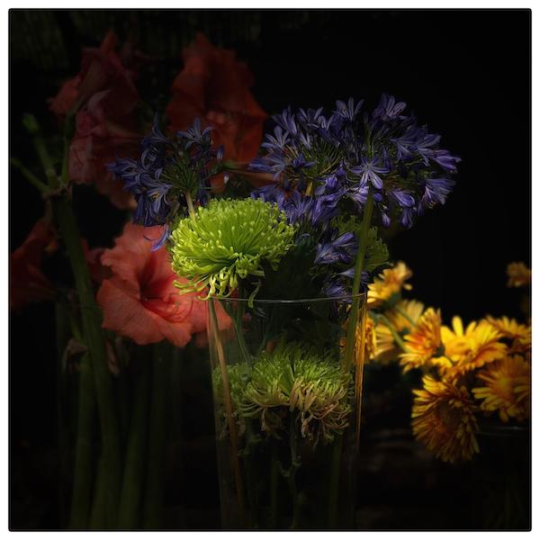 """Vinciane Lacroix, """"Bouquet"""""""