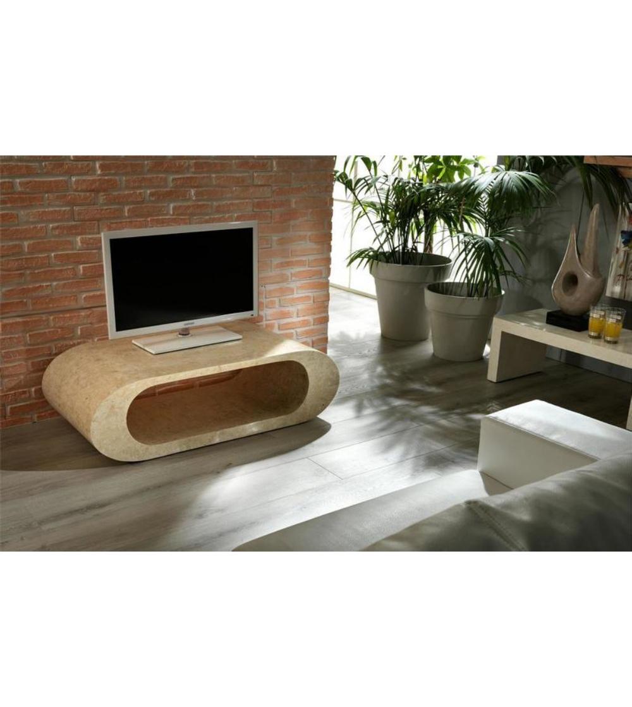 table basse meuble tv stones
