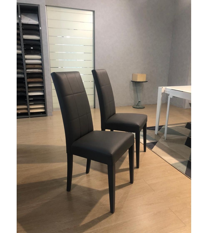 fauteuil eco cuir moderne vinciguerra shop