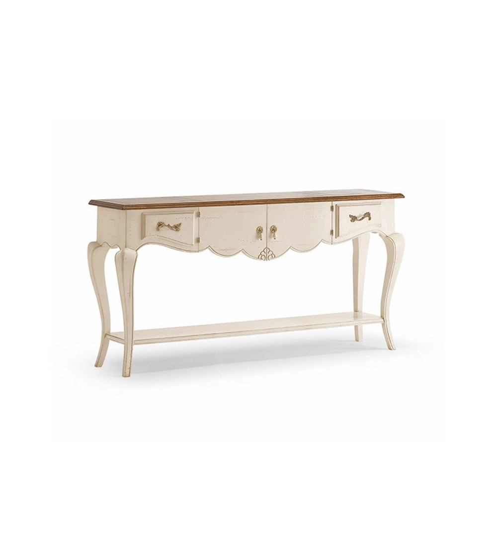 stella sofa table designer bed toronto co 65 del mobile console with two doors and drawers an essential but elegant luxurious style this is a perfect piece of