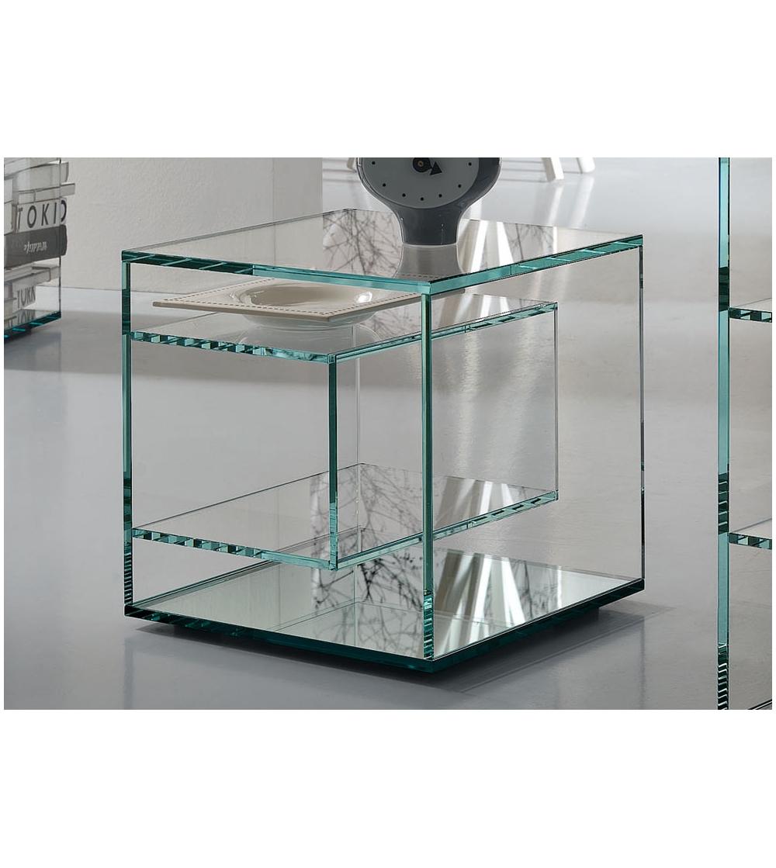 table de chevet liber tonelli design