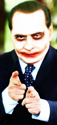 Berlusconi Joker