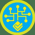 platformer_badge